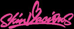 Skinvacious logo e
