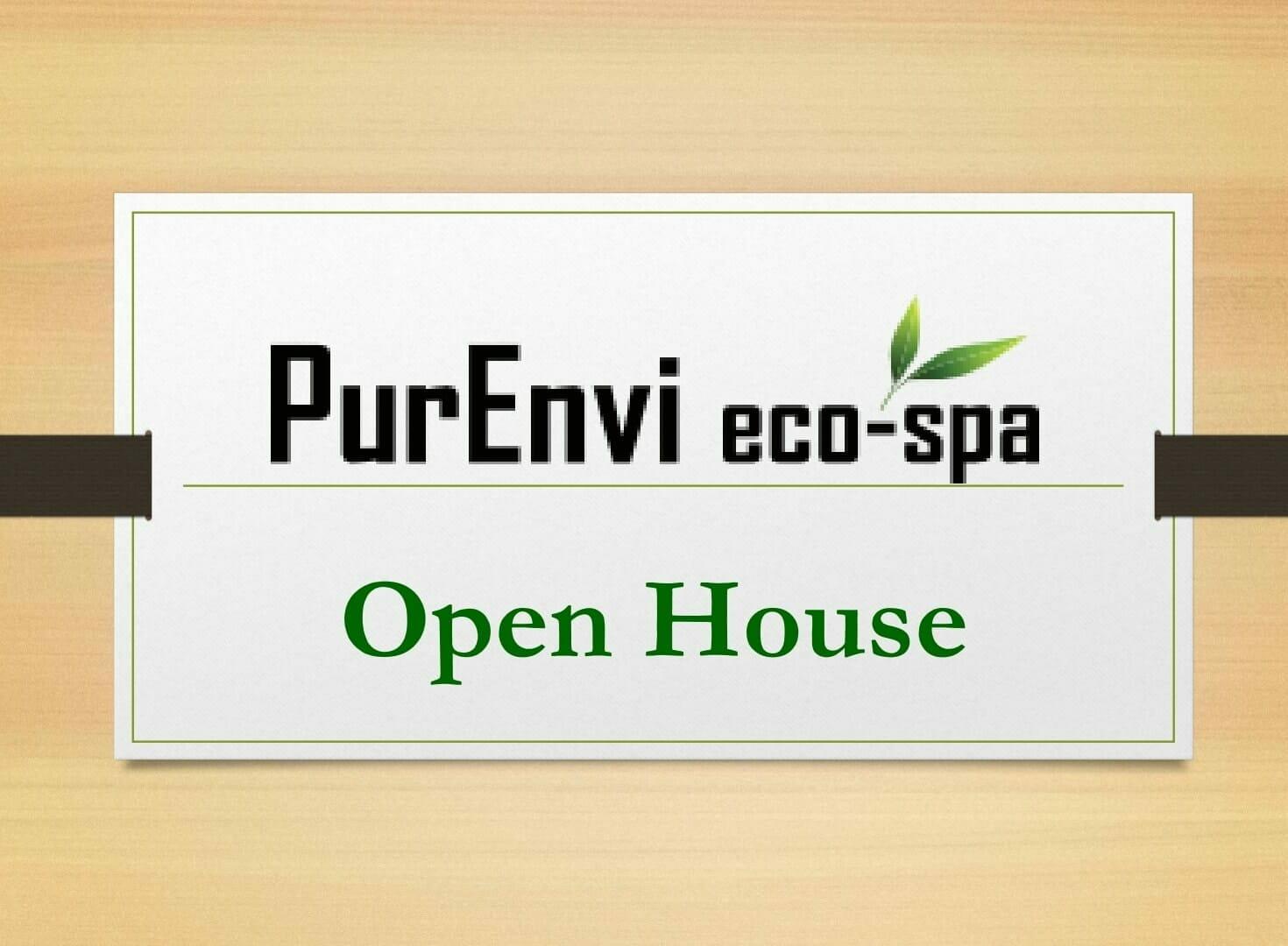 Open House & Client Appreciation Reception        March 27/2020