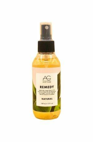 Ag hair care remedy apple cider vinegar leaver on mist