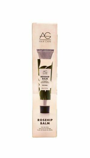 Ag hair care rosehip balm hair dry lotion