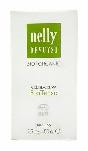 Nelly devuyst creme cream biotense box
