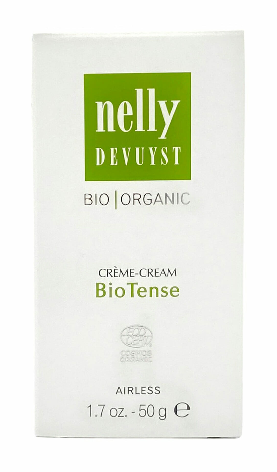 Nelly De Vuyst BioTense Cream