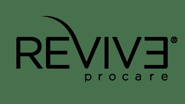 Revive Logo Black 01