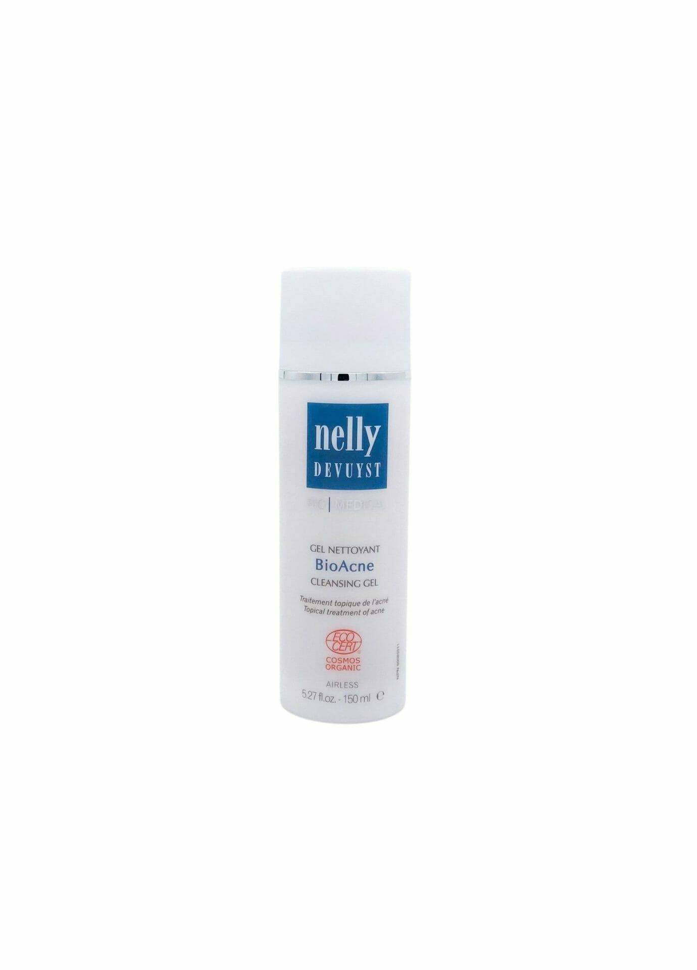 Nelly De Vuyst BioAcne Cleansing gel