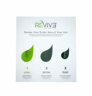 Revive Procare Prep Prime Treat Box